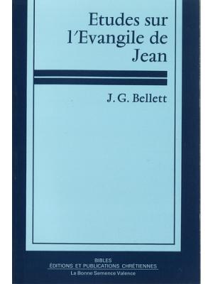 Étude sur l'évangile de Jean