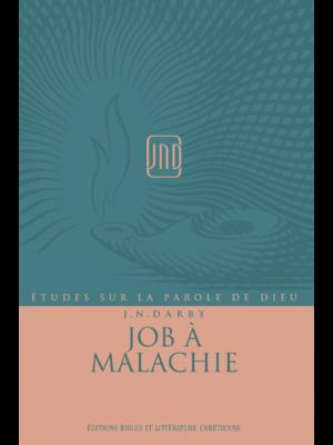 Job à Malachie, JND - Vol 2
