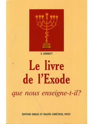 Le livre de l'Exode, que nous enseigne-t-il ?