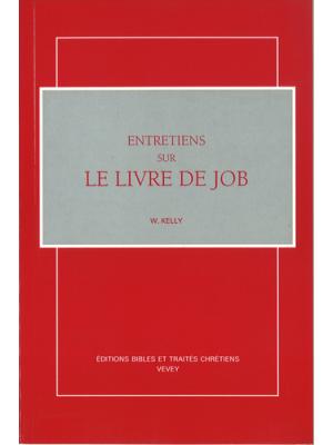 Entretien sur le livre de Job