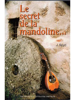 Le secret de la mandoline