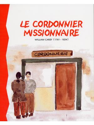 Le cordonnier missionnaire