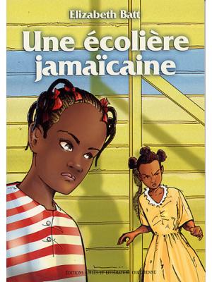 Une écolière jamaïcaine