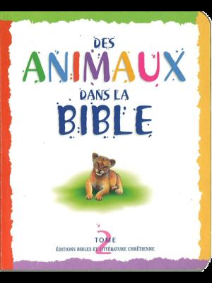Des animaux dans la Bible, n°2