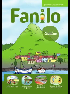 Fanilo n° 2, en français