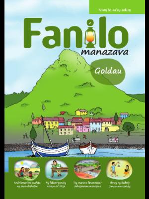 Fanilo n° 2, en malgache