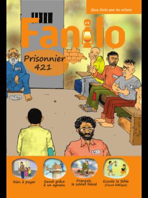 Fanilo n° 4, en français
