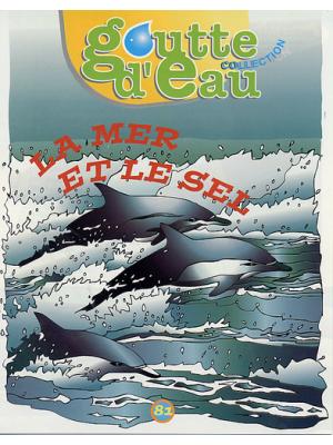 Goutte d'eau n°81 : La mer et le sel