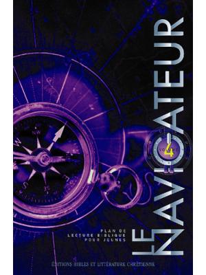 Le Navigateur, volume 4