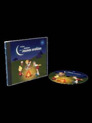 Vieilles histoires pour jeunes oreilles, CD n°1