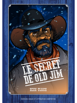 Le secret de Old Jim