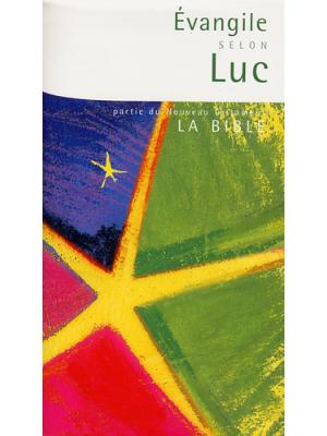 Évangile selon Luc