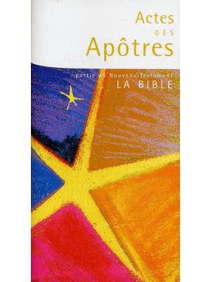 Actes des Apôtres