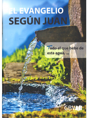 Évangile selon Jean, Espagnol
