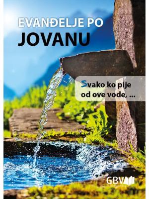 Evangile selon Jean, Serbe