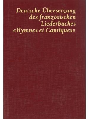 Hymnes et cantiques en allemand
