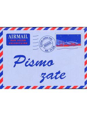 Une lettre pour vous, slovène