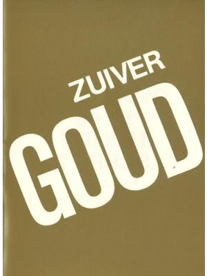 Or pur, néerlandais