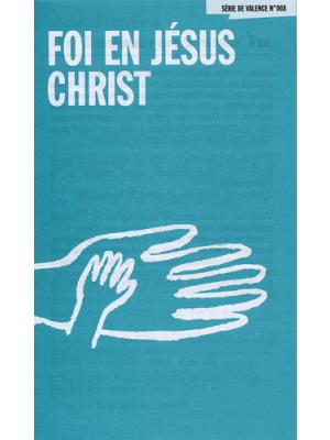 Foi en Jésus Christ (paquet de 100)