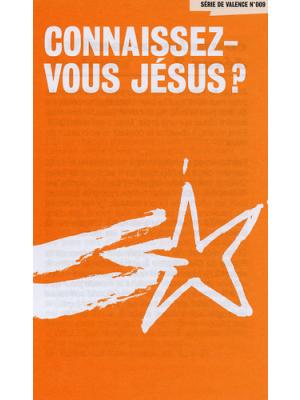 Connaissez-vous Jésus ? (paquet de 100)
