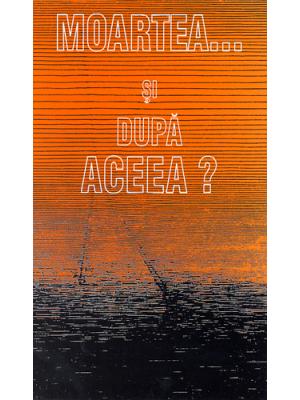 Mourir et après ? roumain