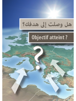 Objectif atteint ? Arabe Français