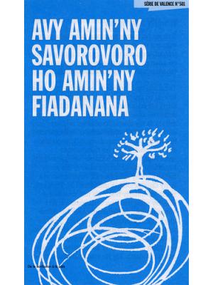 De la confusion à la paix, malgache