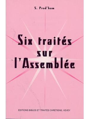Six traités sur l'Assemblée