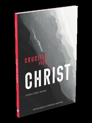 Crucifié avec Christ