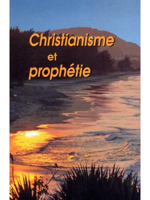 Christianisme et prophétie