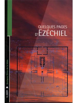 Quelques pages d'Ezéchiel