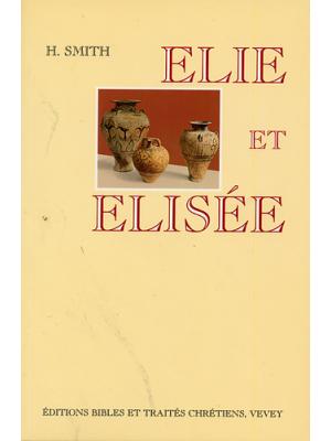 Élie et Élisée