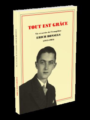 Tout est grâce - Biographie de E. Bonsels