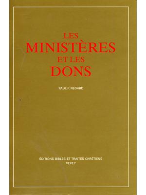 Les ministères et les dons