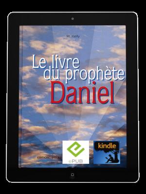 Le livre du prophète Daniel -eBook