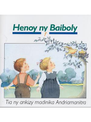 Henoy ny Baiboly 1