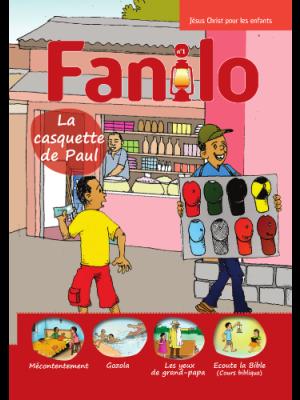 Fanilo n° 1, en français