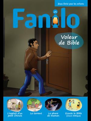 Fanilo n° 5, en français