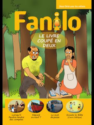 Fanilo n° 9, en français
