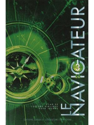 Le Navigateur, volume 3