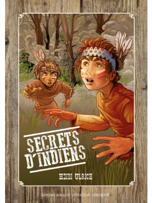 Secrets d'Indiens