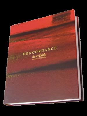 Concordance de la Bible