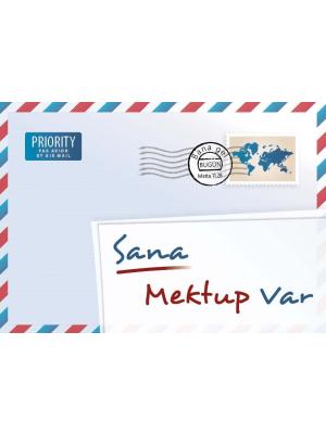 Une lettre pour vous, turc