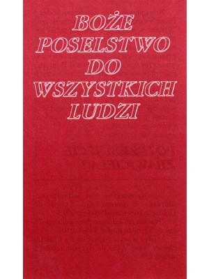 Un message de Dieu pour vous, Polonais