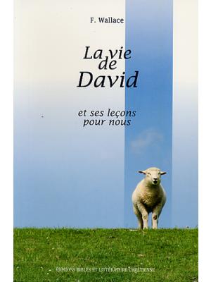 La vie de David et ses leçons pour nous