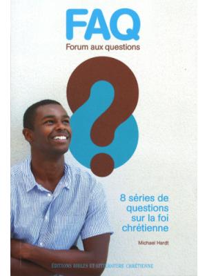 FAQ -Forum aux questions