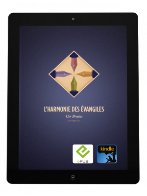L'harmonie des évangiles -eBook