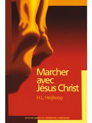 Marcher avec Jésus Christ, lettres aux jeunes