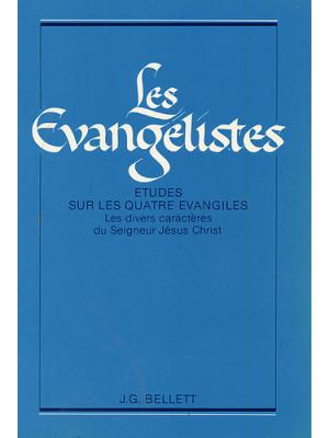 Les Evangélistes