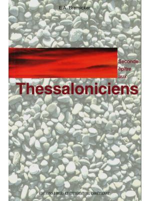 Deuxième épître aux Thessaloniciens
